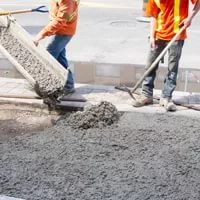 Охрана труда при производстве бетонных работ