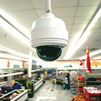 Особенности установки видеонаблюдения в магазинах