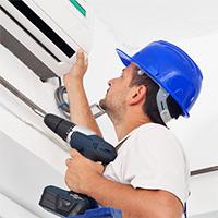 Монтаж - залог работоспособности кондиционера