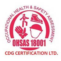 ISO 18001: главное — безопасность сотрудников
