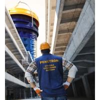 О безопасной эксплуатации бетонных и железобетонных емкостей пенетрон