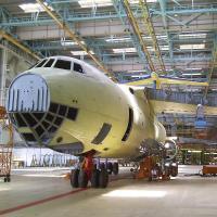 О техническом обслуживании средств наземного обеспечения полётов
