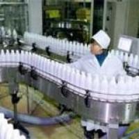 Производственная санитария на молочном заводе