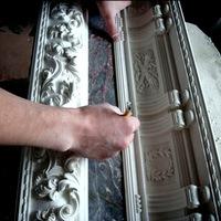 Меры безопасности при монтаже лепнины и панелей из гипса