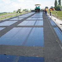 Охрана труда при строительстве дорог геомембрана