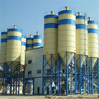 Требования безопасности к резервуарам силосы и дренажные ёмкости