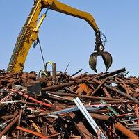 Охрана труда при заготовке и переработке лома черных металлов