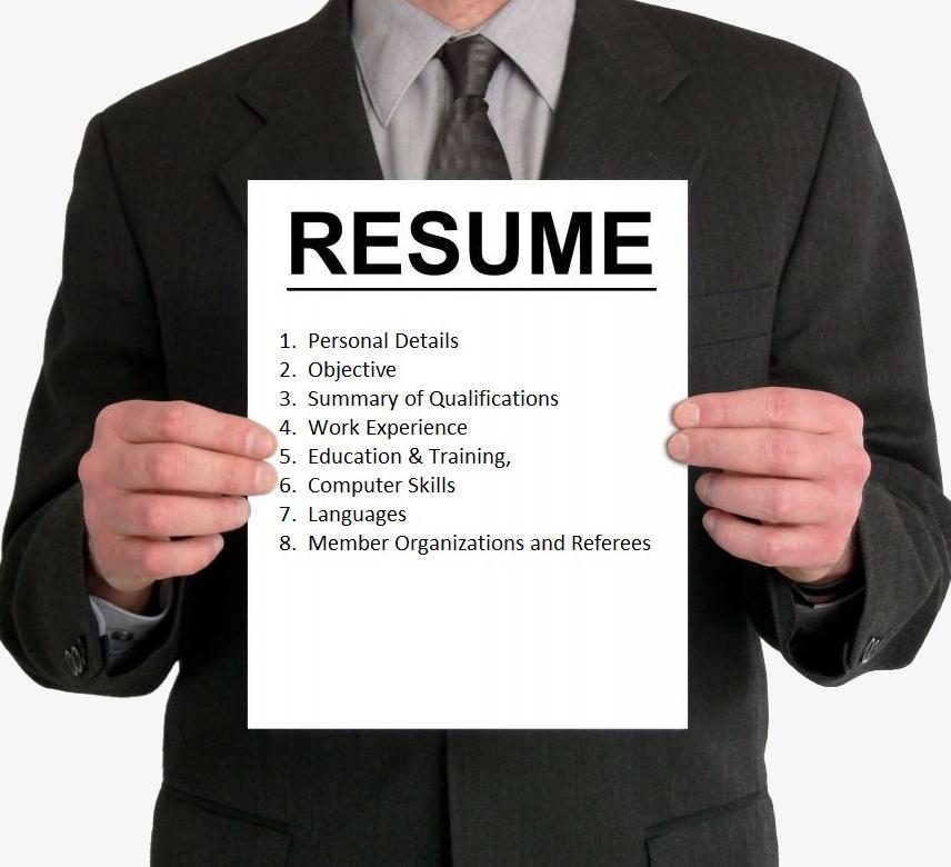 Как эффективно искать новую работу
