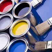 ТБ при хранении и использовании лакокрасочных материалов