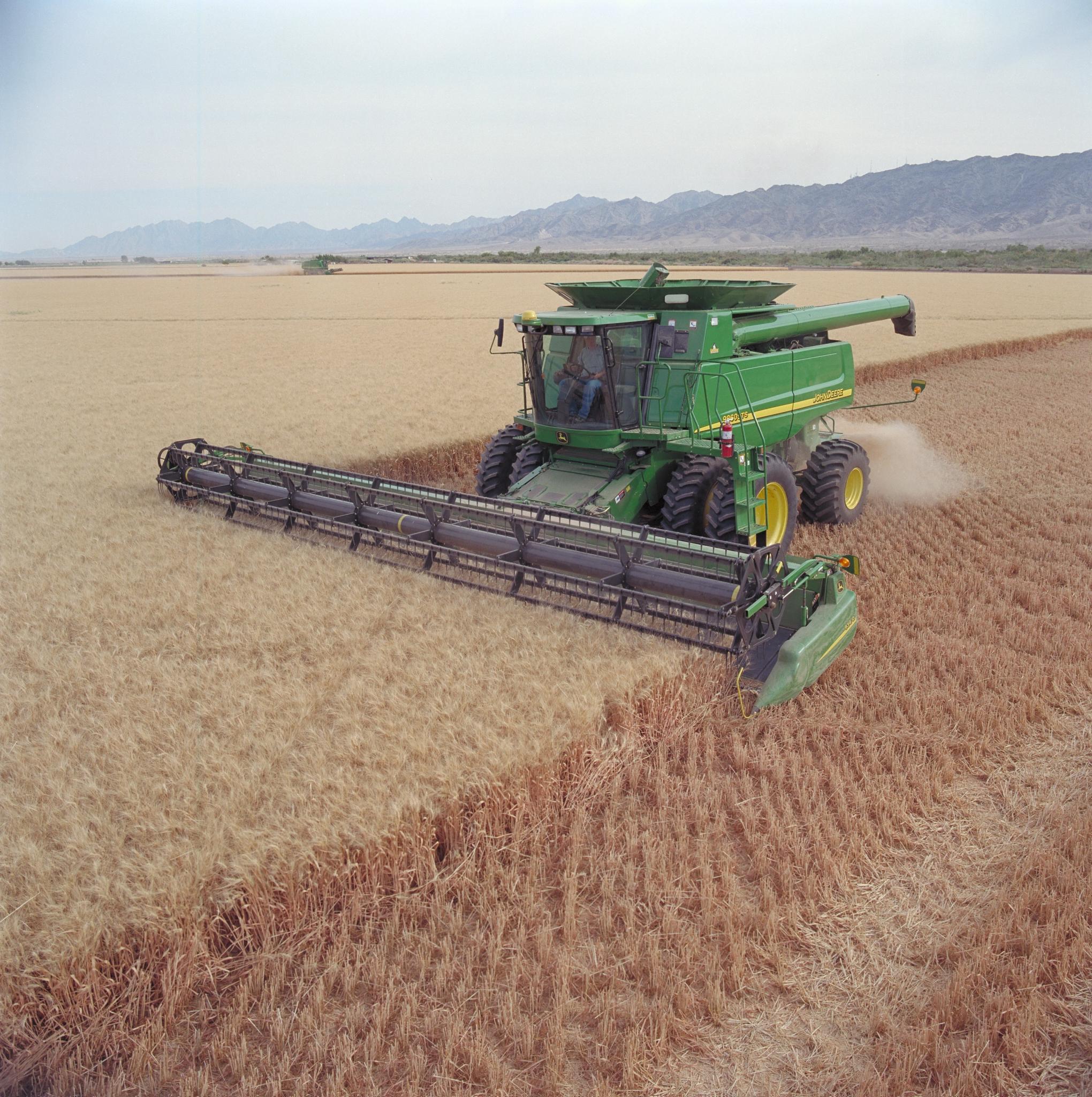 Особенности организации службы по охране труда на сельскохозяйственном предприятии