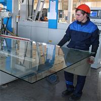 Техника безопасности при обработке стекла