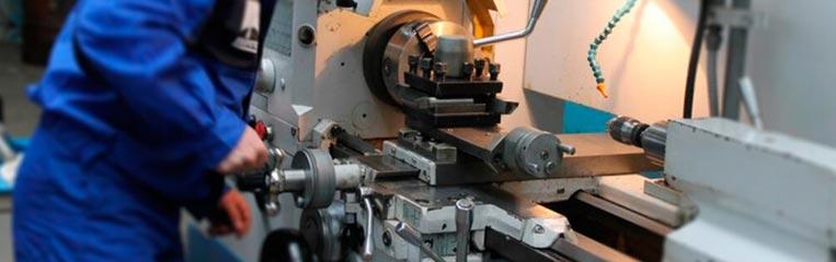 Техника безопасности на токарно-фрезерных станках как условие квалифицированной ручной работы