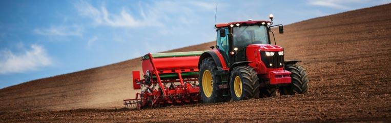 Охрана труда при работе на тракторах и машинно-тракторных агрегатах