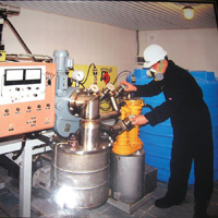 экспертиза промышленной безопасности котельных