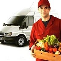 Поставщики продуктов питания