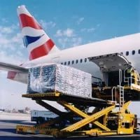 Безопасность на грузовом авиатранспорте