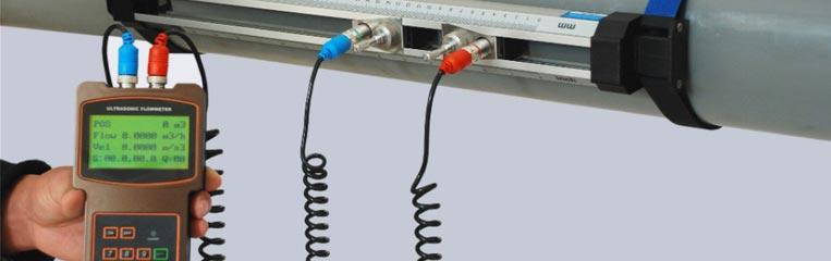 ТБ при эксплуатации ультразвукового расходомера