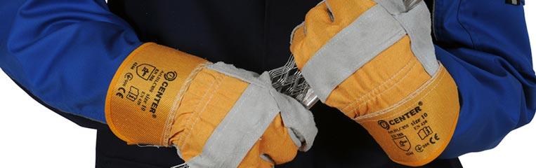 Рабочие перчатки и рукавицы: что помогает защитить руки?