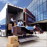 Техника безопасности при офисном переезде