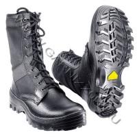 Специальная производственная обувь берцы