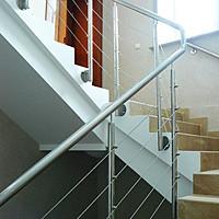 Безопасная эксплуатация лестниц ограждения, перила, поручни