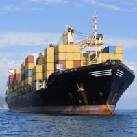 Морские международные грузоперевозки