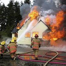 Пожаробезопасность в частном доме и квартире