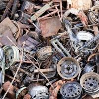 Преимущества услуги по вывозу металлолома