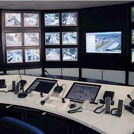 Комплексная безопасность на предприятиях