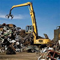 Правила безопасности при работе с металлоломом