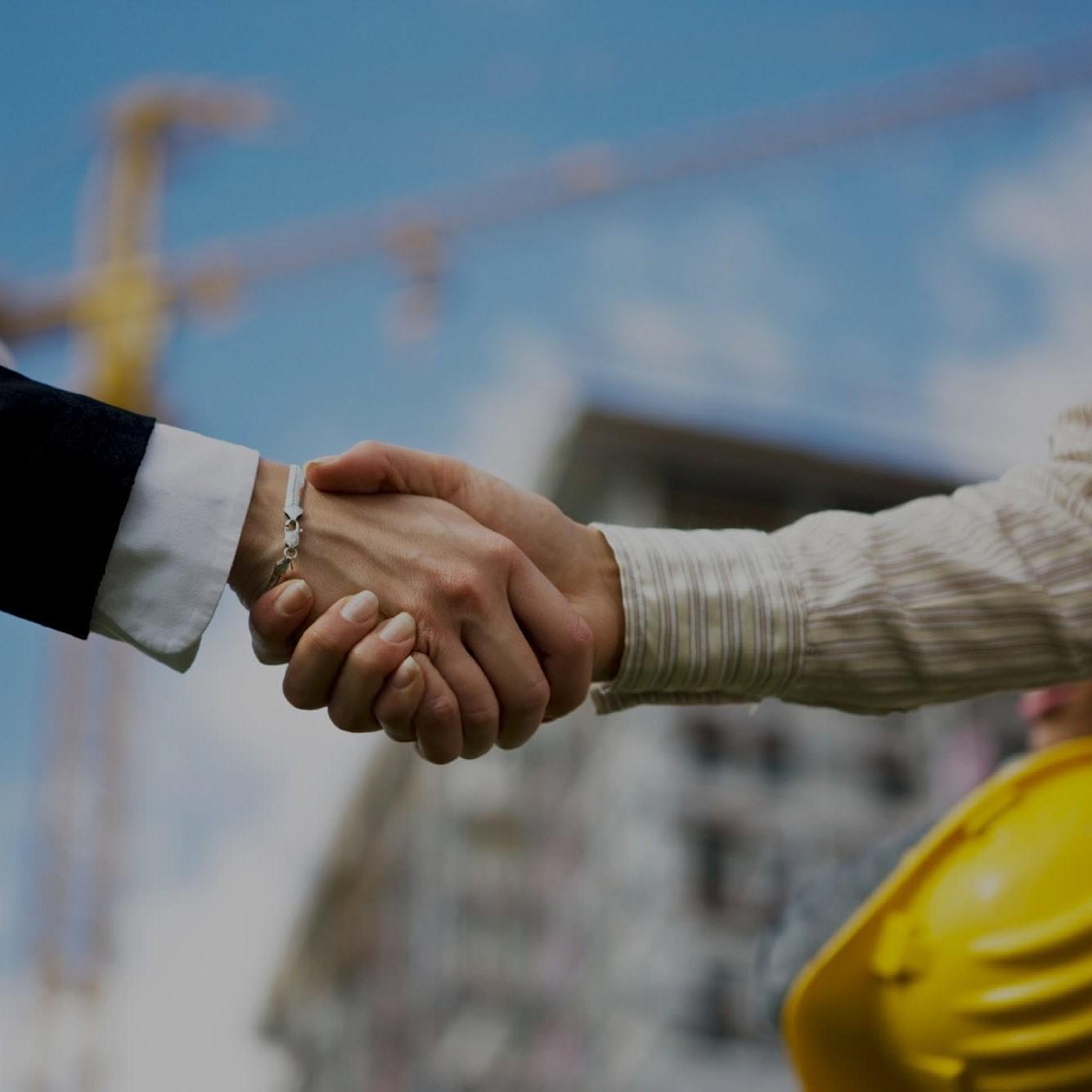 Кредит для нового строительства