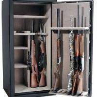 Техника безопасности при хранении огнестрельного оружия