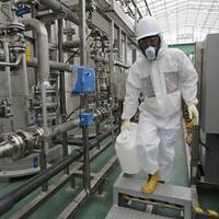 Требования к эксплуатации спецодежды при работе на химических производствах