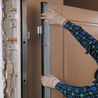С каким утеплителем выбрать входную металлическую дверь