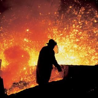 О соблюдении норм ТБ на металлургических предприятиях