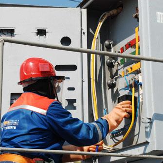 Охрана труда при выполнении работ на трансформаторных подстанциях