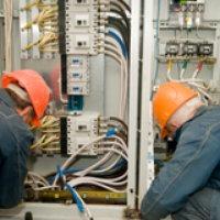 ТБ при электротехнических работах