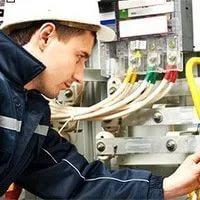 Для чего нужен договор на обслуживание электроустановок