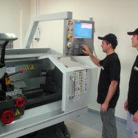 Техника безопасности для оператора фрезеровочного станка с ЧПУ