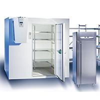 Компания РЕФКОМПЛЕКТ холодильное оборудование