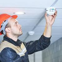 Проектирование и внедрение охранно-пожарных сигнализаций