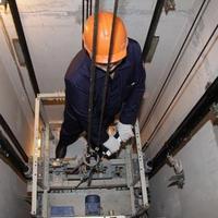 Техника безопасности при обслуживании лифтов