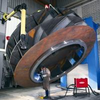 Техника безопасности при эксплуатации промышленных радиальных вентиляторов