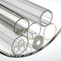 Техника безопасности при изготовлении химически стойкого стекла непрозрачные кварцевые трубки