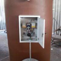 ТБ при эксплуатации промышленных водонагревателей