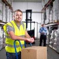 Охрана труда при работе с грузами