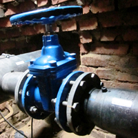 Меры безопасности при обслуживании трубопроводной арматуры