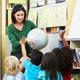 Требования по охране труда воспитателей ДОУ