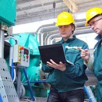 Автоматизация промышленных предприятий