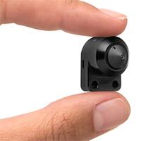 Скрытое видеонаблюдение миникамера